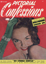 Thumbnail for Pictorial Confessions