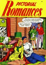 Thumbnail for Pictorial Romances
