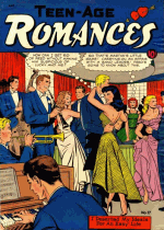 Thumbnail for Teen-Age Romances