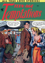 Thumbnail for Teen-Age Temptations