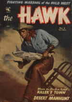 Cover For The Hawk