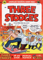 Thumbnail for The Three Stooges