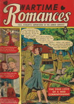 Thumbnail for Wartime Romances