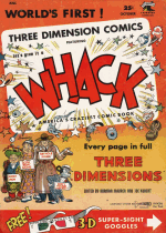 Cover For Whack