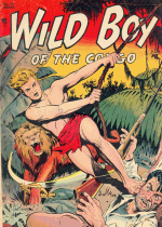 Thumbnail for Wild Boy of the Congo