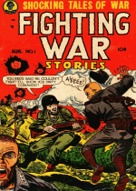 Thumbnail for Fighting War Stories