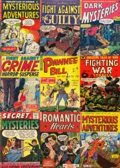 Thumbnail for Story Comics