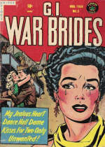 Thumbnail for G.I. War Brides