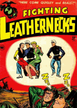Thumbnail for Fighting Leathernecks