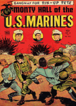 Thumbnail for Monty Hall of the U.S. Marines