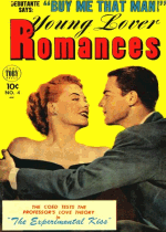 Thumbnail for Young Lover Romances