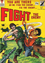 Thumbnail for Fight the Enemy