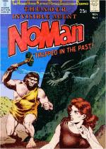 Thumbnail for NoMan
