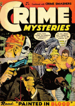 Thumbnail for Crime Mysteries