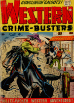 Thumbnail for Western Crime Busters