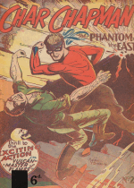 Thumbnail for Char Chapman, The Phantom of the East