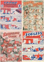 Thumbnail for The Hotspur Publishing Co.Ltd.