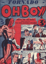 Thumbnail for Oh Boy!
