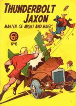 Thumbnail for Thunderbolt Jaxon
