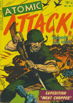 Cover For Atomic Attack