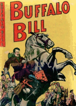 Thumbnail for Buffalo Bill