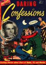 Thumbnail for Daring Confessions