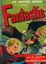 Thumbnail for Fantastic