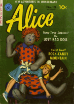 Cover For Alice