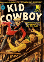 Thumbnail for Kid Cowboy