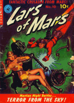 Thumbnail for Lars of Mars