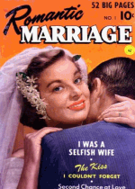 Thumbnail for Romantic Marriage