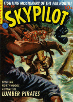 Cover For Skypilot