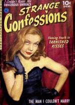 Thumbnail for Strange Confessions