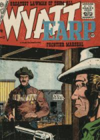 wyatt earp movie 1946