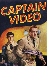 Large Thumbnail For Captain Video and His Video Rangers