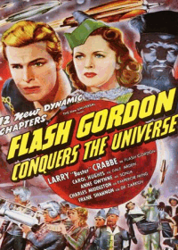 Large Thumbnail For Flash Gordon Conquers The Universe