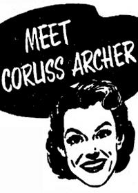 Large Thumbnail For Meet Corliss Archer