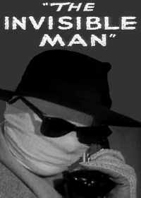 Large Thumbnail For The Invisible Man