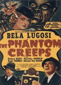 Large Thumbnail For The Phantom Creeps