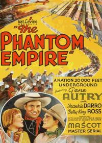 Large Thumbnail For The Phantom Empire