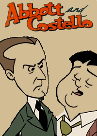 Large Thumbnail For Abbott and Costello's Children's Show