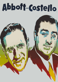 Large Thumbnail For Abbot and Costello