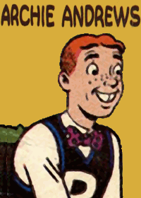Large Thumbnail For Archie Andrews
