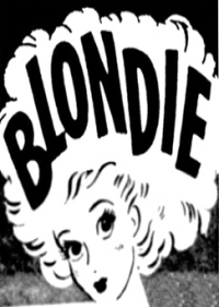 Large Thumbnail For Blondie