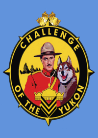 Large Thumbnail For Challenge of the Yukon