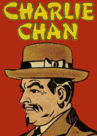 Large Thumbnail For Charlie Chan