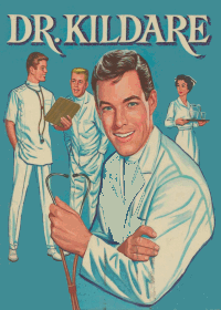 Large Thumbnail For Dr. Kildare