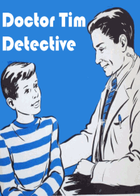 Large Thumbnail For Doctor Tim, Detective