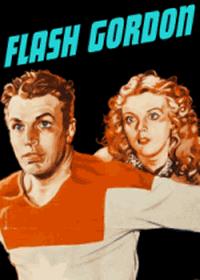 Large Thumbnail For Flash Gordon