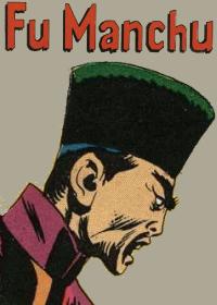 Large Thumbnail For Fu Manchu